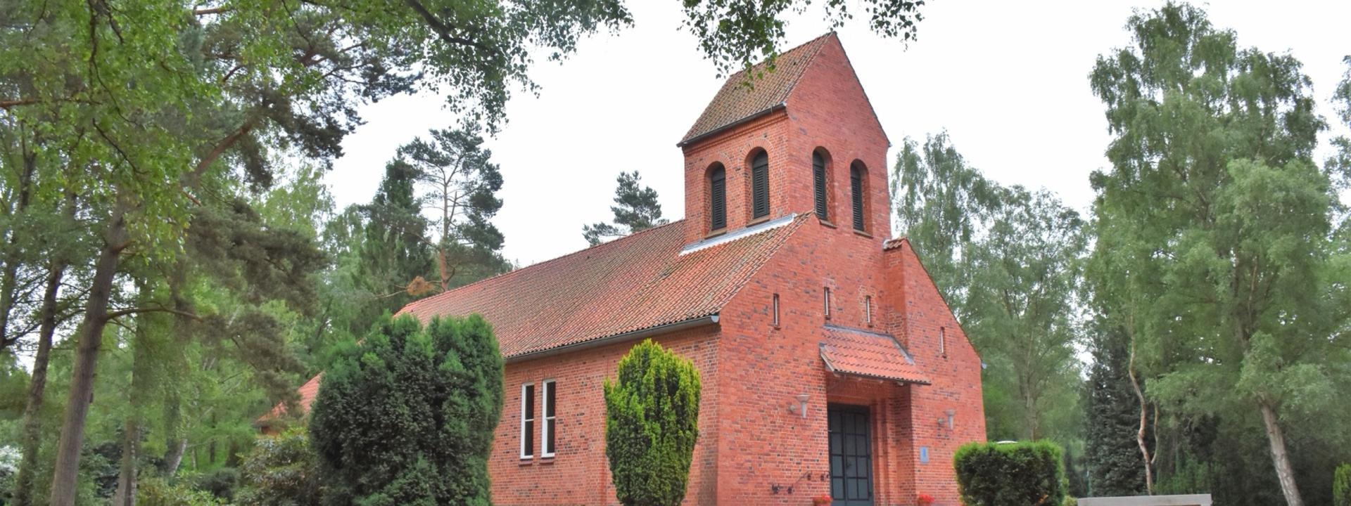 Christus-Kirche